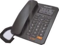 View Oriental KXT-1566 CID Corded Landline Phone(Black) Home Appliances Price Online(Oriental)