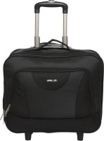 View Bag Srus 15 inch Trolley Laptop Strolley Bag(Black) Laptop Accessories Price Online(Bag Srus)