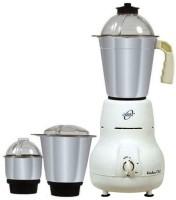 ORPAT KITCHEN CHEF 500 W Mixer Grinder(White, 3 Jars)