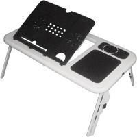 View cost2costbazaar Brvr-026 Cooling Pad(White) Laptop Accessories Price Online(cost2costbazaar)