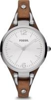 Fossil ES3060 GEORGIA Analog Watch For Women
