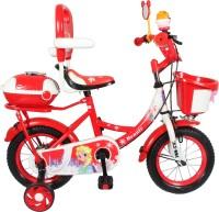 96e96946717 HLX-NMC HLX-NMC KIDS BICYCLE 12 BOWTIE RED WHITE 12 T Recreation Cycle.