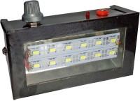 View Aafiya AZMBlack Emergency Lights(Black) Home Appliances Price Online(Aafiya)