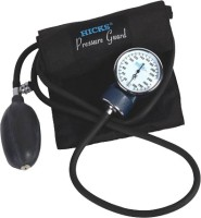 Hicks Pressure Guard Sphygmomanometer Aneroid Bp Monitor(Black)