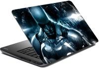 View shopkio Batman_Power_Laptop_Skin Adhesive Vinyl Laptop Decal 15.6 Laptop Accessories Price Online(shopkio)
