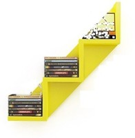 View craftspoint MDF Wall Shelf(Number of Shelves - 3) Furniture (Craftspoint)