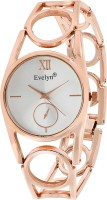 Evelyn EVE-506  Analog Watch For Girls