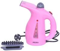 View Avenue Mini Portable Electric Handheld Facial Brush Garment Steamer(Pink) Home Appliances Price Online(Avenue)
