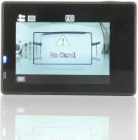 VibeX �� Mini Underwater 1080p HD Cam Holder Sports & Action Camera(Black)