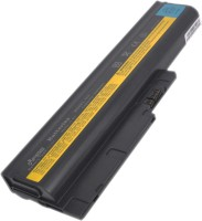 View Racemos ThinkPad T61 6459 6 Cell Laptop Battery Laptop Accessories Price Online(Racemos)