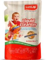 LuvLap Liquid Cleanser-1000ml Liquid Detergent