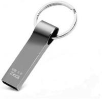 iCare M 256 GB Pen Drive(Silver)
