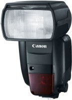 Canon 600EX II RT Flash(Black)