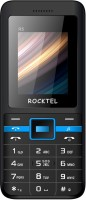 Rocktel R5(Black & Blue)