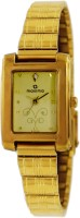 Maxima 37723CPLY  Analog Watch For Unisex