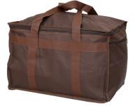 Kuber Industries Travel Duffle Luggage Bag Cum Attachi Bag Travel Duffel Bag(Brown)
