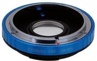 Fotodiox 10FDEOSG  Lens(Blue, 76)
