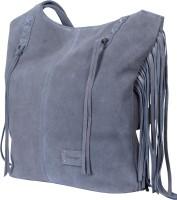 l'ange ladies handbag Shoulder Bag(Grey, 20 L)