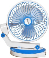 View SPACELITE SL-6610 3 Blade Table Fan(WHITE) Home Appliances Price Online(SPACELITE)