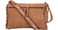 romari Sling Bag(Tan, Beige, 5 inch)