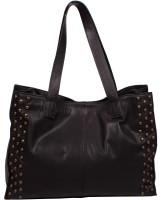 romari Shoulder Bag(Black, 5 inch)
