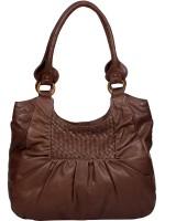 romari Shoulder Bag(Tan, Khaki, 5 inch)