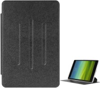 DMG Book Cover for Xiaomi Mi Pad 7.9in Android Tablet(Black, Artificial Leather)