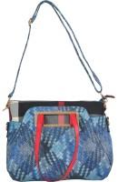Picco Massimo Hand-held Bag(Tan)