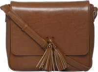 Impulse Sling Bag(Tan)