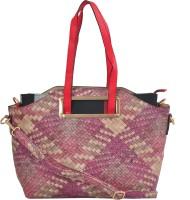 Picco Massimo Hand-held Bag(Grey)