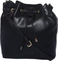 Impulse Sling Bag(Black)