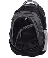 View Premium 14 inch Laptop Backpack(Black) Laptop Accessories Price Online(Premium)
