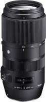 Sigma 100-400mm F5-6.3 DG OS HSM Contemporary Lens  Lens(Black, 30-110)