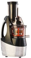 USHA CPJ362F 240 W Juicer(STEEL BLACK, 2 Jars)