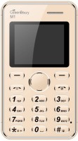 GreenBerry M1(Gold) - Price 999 33 % Off