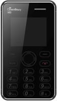 GreenBerry M3(Black,Jet Black) - Price 999 33 % Off