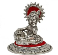 Halowishes Traditional Showpiece  -  10 cm(Brass, Steel)