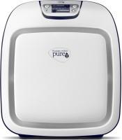 View Pureit PureLung H101 Portable Room Air Purifier(White) Home Appliances Price Online(Pureit)