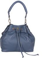 romari Shoulder Bag(Black, 6 inch)