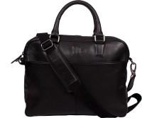 romari Multipurpose Bag(Black, 8 inch)