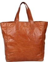 romari Shoulder Bag(Tan, 10 L)