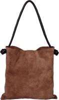 romari Shoulder Bag(Brown, 12 L)