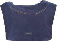 L'ANGE LADIES HANDBAGS Shoulder Bag(Navy Blue, 10 L)