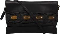 romari Sling Bag(Black, 4 inch)