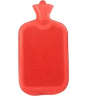 Auto Villa Pain Reliever Non-electrical 1.5 L Hot Water Bag(Red) - Price 229 77 % Off