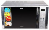 IFB 30 L Convection Microwave Oven(30SC4, Metallic Silver)