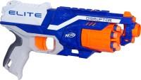Nerf N-Strike Elite Disruptor Blaster(Multicolor)