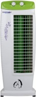 View Kenwin KWN-SB-001GR Personal Air Cooler(White, Green, 0 Litres)  Price Online