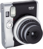 Fujifilm Instax Mini 90 Neo Instant Camera(Black)