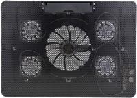 Zeva LAPTABBLK01 Cooling Pad(Black)